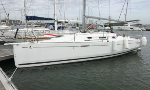 Image of Beneteau First 30 for sale in France for €72,000 (£64,492) LORIENT, France