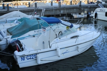 SBPEM 520 EUROFISH for sale in France for €7,900 (£7,048)
