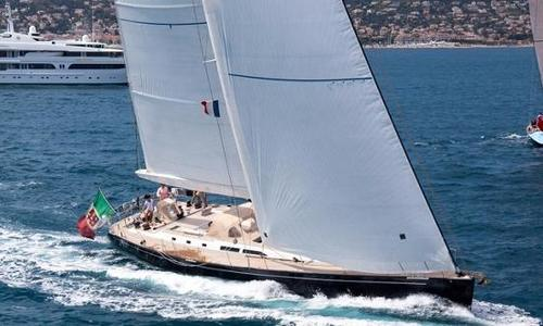 Image of Southern Star SWS 78 for sale in Italy for €1,600,000 (£1,425,834) Genoa, Italy
