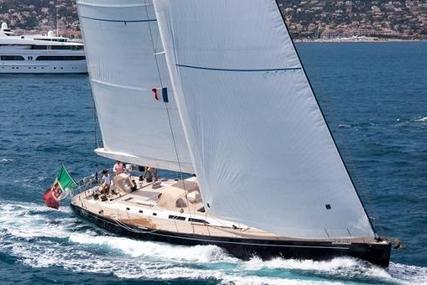 Southern Star SWS 78 for sale in Italy for €1,800,000 (£1,576,776)