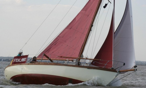 Image of Bangor S Class for sale in United Kingdom for £9,750 West Mersea, Essex, United Kingdom