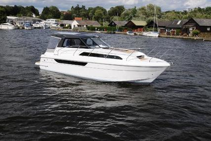 Broom 30 Coupe HT for sale in United Kingdom for £153,000