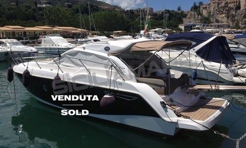 Image of Sessa Marine C 35 Sport Coupe for sale in Italy for €175,000 (£154,068) Mar Tirreno, Italy