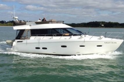 Sealine F46 for sale in United Kingdom for £305,000