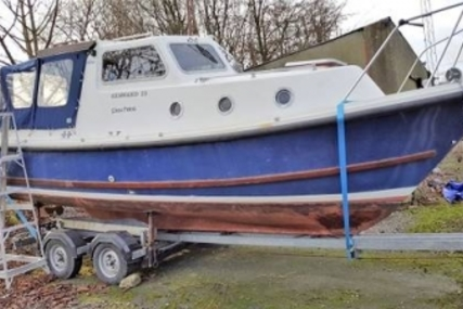 SEAWARD MARINE SEAWARD 23 for sale in Ireland for €15,500 (£13,836)
