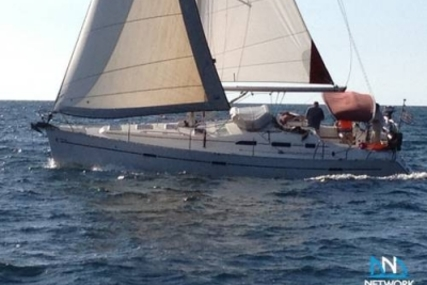Beneteau Oceanis 393 for sale in Greece for €52,500 (£46,275)