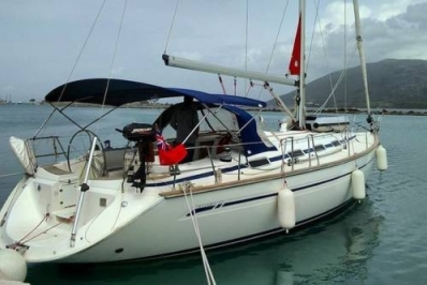 Bavaria 44 for sale in Greece for €75,000 (£66,908)