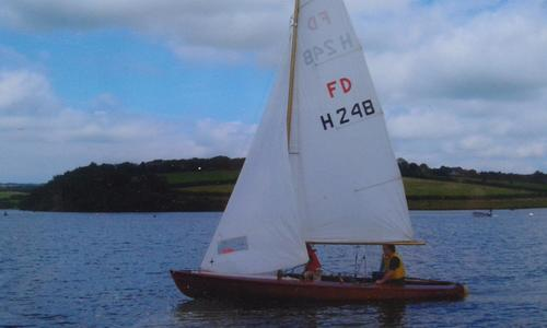 Image of Classic Flying Dutchman One Design for sale in Netherlands for £1,750 Netherlands