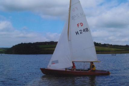 Classic Flying Dutchman One Design for sale in Netherlands for £1,750