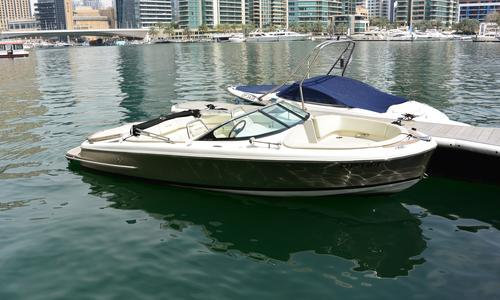 Image of Chris-Craft Carina 21 for sale in United Arab Emirates for $62,500 (£44,746) Dubai, , United Arab Emirates
