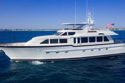 Burger Motor Yacht for sale in United States of America for $2,395,000 (£1,725,790)