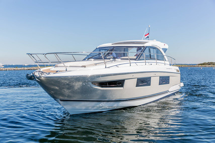 """Jeanneau Leader 46 """"NEW - ON DISPLAY"""" for sale in Netherlands for €447,500 (£399,914)"""