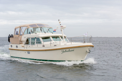 Linssen Grand Sturdy 40.9 AC for sale in Netherlands for €325,000 (£284,024)