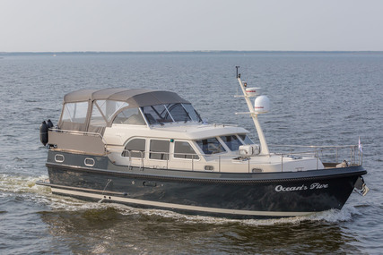 Linssen Grand Sturdy 40.9 AC Limited Edition for sale in Netherlands for €379,000 (£335,538)