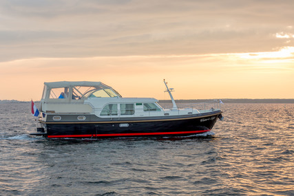 Linssen Grand Sturdy 43.9 AC for sale in Netherlands for €340,000 (£297,133)