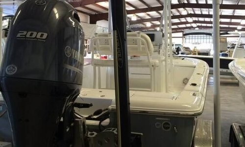 Image of Sea Hunt BX 22 BR for sale in United States of America for $46,900 (£33,535) Corpus Christi, Texas, United States of America