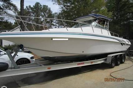 Fountain 31 Sportfish for sale in United States of America for $67,500 (£48,618)