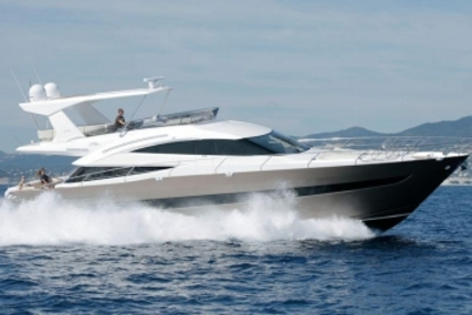 Galeon 640 for sale in Malta for €990,000 (£889,304)