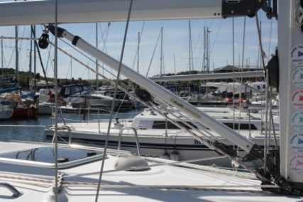 Bavaria 30 Cruiser for sale in Ireland for €47,950 (£42,489)