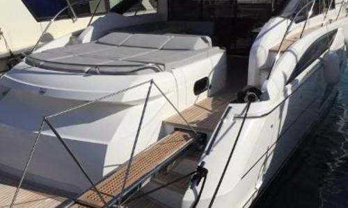 Image of Princess V58 for sale in Egypt for £1,249,950 El Gouna, Egypt