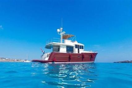 Cantieri Estensi 480 Maine for sale in Spain for €280,000 (£250,941)