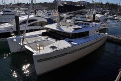 Lagoon 450 for sale in Croatia for €537,000 (£472,703)