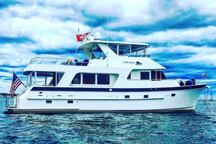 Outer Reef Yachts 650 MY for sale in United States of America for $1,695,000 (£1,219,319)