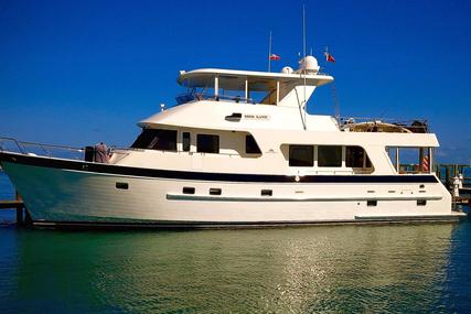 Outer Reef Yachts 650 MY for sale in United States of America for $1,695,000 (£1,282,430)