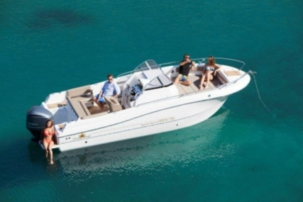 Pacific Craft 23 for sale in France for €49,270 (£44,097)