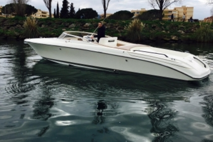 Beneteau 32 Offshorer for sale in France for €110,000 (£97,755)