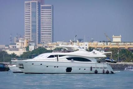 Ferretti 881 Hard Top for sale in India for £2,190,000
