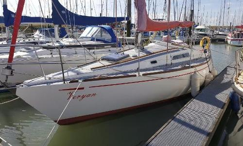 Image of Seamaster 925 Yacht for sale in United Kingdom for £8,495 Bradwell-on-Sea, United Kingdom