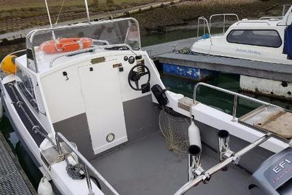 Wilson Flyer 17 Sea angler. for sale in United Kingdom for £7,250