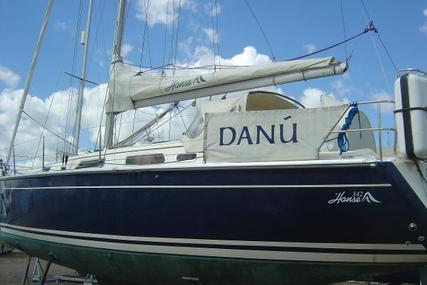 Hanse 342 for sale in United Kingdom for £52,950