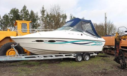 Image of Fletcher 25 Arrowbolt Millennium for sale in United Kingdom for £15,500 Rochford, United Kingdom