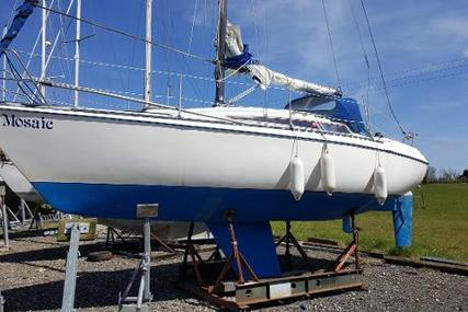 Colvic Salty Dog 27 for sale in United Kingdom for £4,450