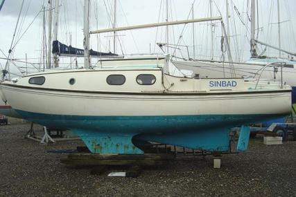 Westerly Windrush 25 for sale in United Kingdom for £4,100