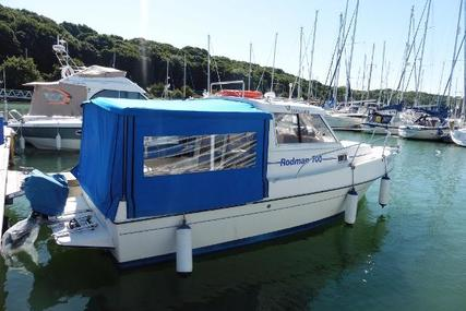 Rodman 700 for sale in United Kingdom for £27,450