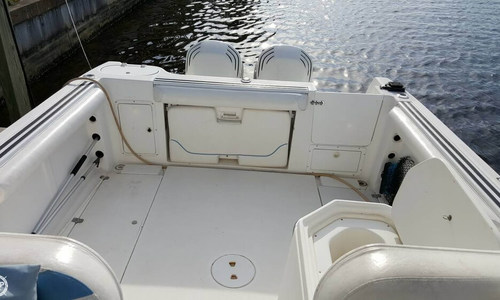 Image of Aquasport 275 Explorer for sale in United States of America for $31,900 (£25,029) Cape Coral, Florida, United States of America