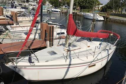 Dufour 27 for sale in United States of America for $9,500 (£7,217)