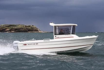Smartliner Fisher 21 for sale in United Kingdom for £13,950