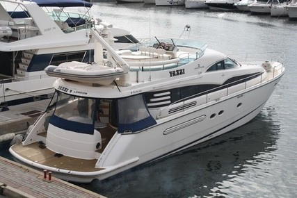 Fairline Squadron 62 for sale in Russia for $499,950 (£379,397)