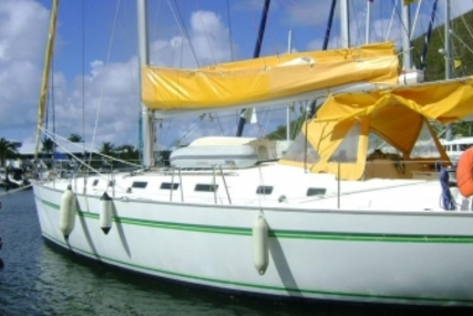 Beneteau Cyclades 50.5 for sale in Saint Martin for €95,000 (£84,180)