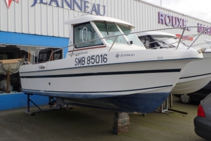 Jeanneau Merry Fisher 605 for sale in France for €14,900 (£13,178)