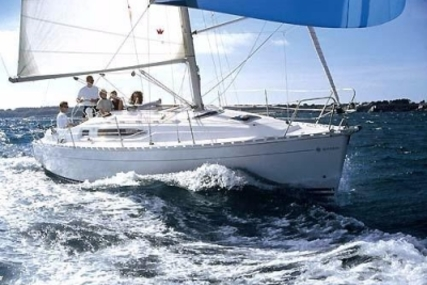 Jeanneau Sun Odyssey 32.2 for sale in Greece for £23,950