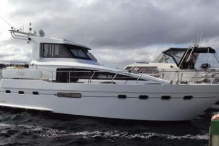CONDOR YACHTING CONDOR AVANTGARDE for sale in Ireland for €74,000 (£65,631)