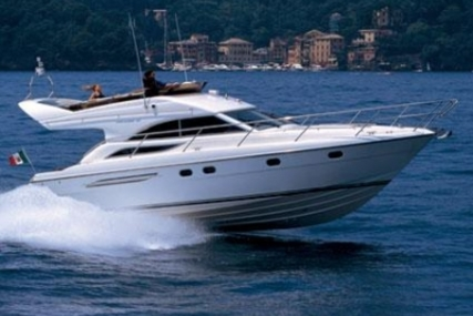 Princess 40 for sale in Malta for €169,999 (£149,636)