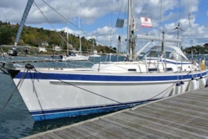 Hallberg-Rassy 40 for sale in Ireland for 229.950 £