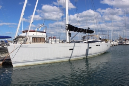 CNB Bordeaux 60 for sale in Ireland for £575,000