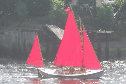 Ian Oughtred Caledonia Yawl for sale in United Kingdom for £9,750